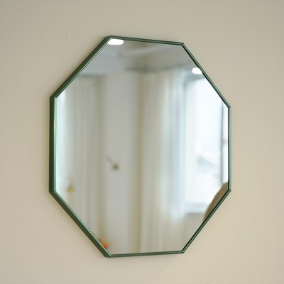 600x600 부티퍼 거울 [딥그린] - 무료배송