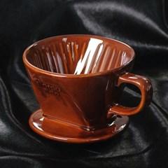 도모 도자기 커피드리퍼 소 1/2CUP_(3111989)