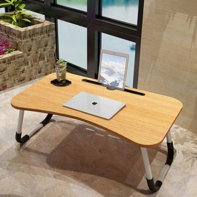 접이식테이블 노트북 태블릿 노트북테이블 공부상 만능폴딩테이블