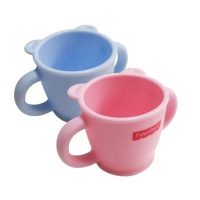 피셔프라이스 실리콘 양손 컵
