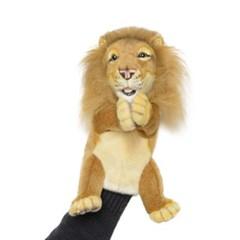 4041-사자 동물인형 28cm.H_(1581232)