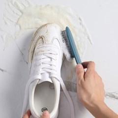 무핀 세탁솔 블루 / 신발세척 운동화솔