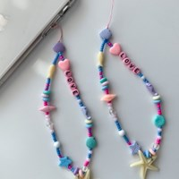 UNDER THE SEA PHONE STRING