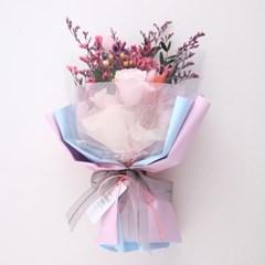 에이동천사호 러블리 로즈 프리저브드 꽃다발_(163377)