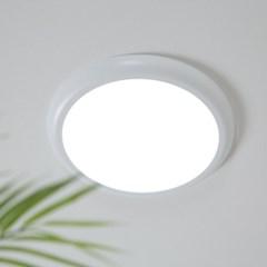 LED 울트라 엣지 원형 센서등 26W
