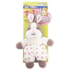 도기맨 러블리허그 장난감(토끼)_(1305747)