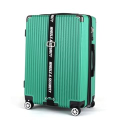 오그램 휠즈앤마스터 24형 하드캐리어 여행용캐리어_(1007349)