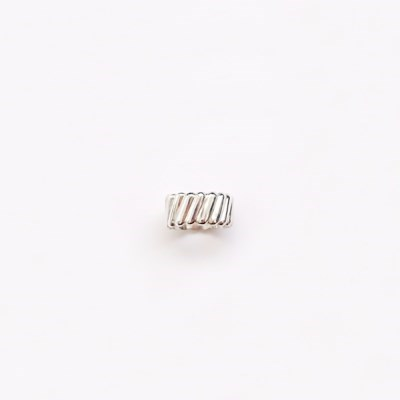 Bulging Ring (Silver)