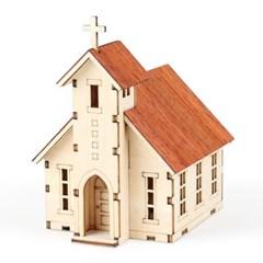 미니 웨스턴 교회 (YM577)
