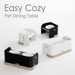 [라르캣] 이지코지 강아지식탁
