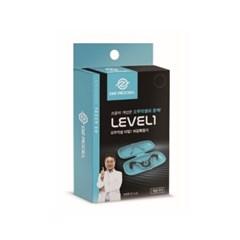 비강확장기 오투악셀 (O2 ACCEL)/코골이 완화/의료기기