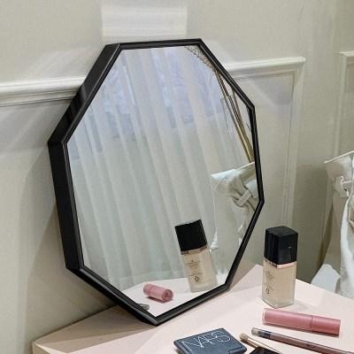 350x350 부티퍼 거울 [제트블랙] - 무료배송