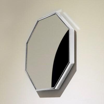 350x350 부티퍼 거울 [화이트골드] - 무료배송