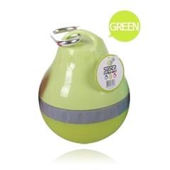 Super Pet 휴대용 물병 - 그린 - 200ml (n)