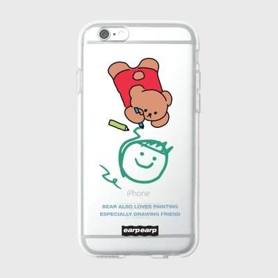 Doodle bear(젤리)_(1519541)