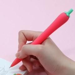 핑크풋 딸기샤프(0.5mm)