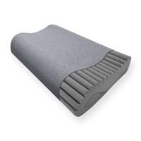 밀착 카밍케어 베개, 높낮이조절 숙면 고밀도 메모리폼 베개