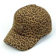 Leopard CT Ballcap GD 호피볼캡
