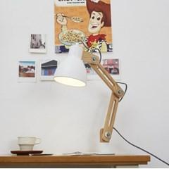 오비도스 테이블 스탠드(LED 전구포함)