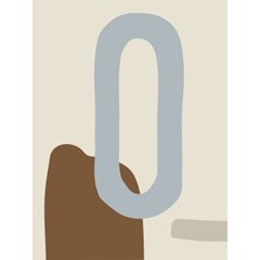 [oloniq MADE] 오아시스(OASIS) 사각그림