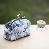 15cm프레임가방만들기 디자인선택 (체인별도구매)