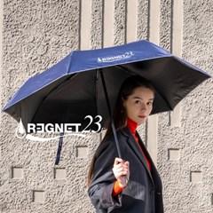 [REGNET] 친환경 UV완벽차단 3단 완자동 양우산 레그넷_(1317326)