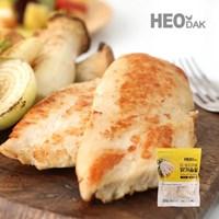 더 부드러운 닭가슴살 1kg(100g*10팩) 1팩