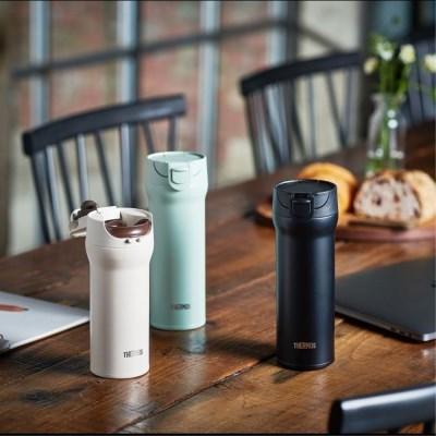 [써모스] 보온보냉 휴대용 손전등 텀블러 JNM-481K (480ml)