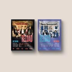 NCT DREAM (엔시티 드림) - 미니 앨범 [Reload]