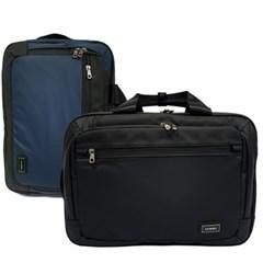 멀티 노트북백팩 서류가방 캐리어결합 비지니스 백팩