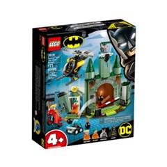 [레고 슈퍼히어로] 76138 배트맨과 조커의 탈출