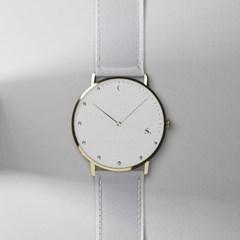 스칸디나비아 스웨덴 미니멀 패션 여자시계 커플시계 산델시계
