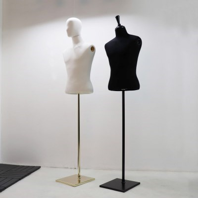 우레탄 상체 남성 남자마네킹 의류촬영용 백화점 매장용