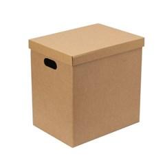 DIY 크라프트 종이박스(40x30cm)/ 서류보관 수납박스