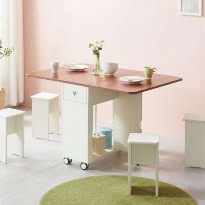 올인원 접이식 테이블 기획세트
