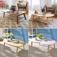 거실 접이식 소파 테이블 모음 (12 TYPES)