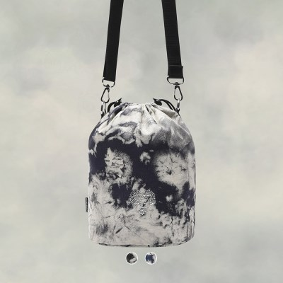 [SUMMER SPECIAL] TIE-DYE MINI CROSS BAG