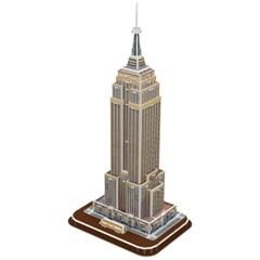 [페이퍼락] WA201 엠파이어스테이트 빌딩