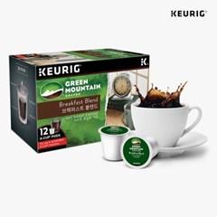 그린마운틴 커피 브렉퍼스트 블렌드 12p_(983332)