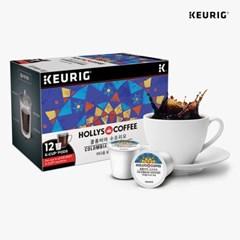 할리스 커피 콜롬비아 수프리모 12p_(983324)