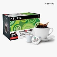 할리스 커피 에스프레소 레인포레스트 12p_(983323)