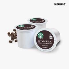 스타벅스 커피 수마트라 72p_(983310)