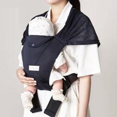 베스루비 초경량 아기띠 신생아슬링