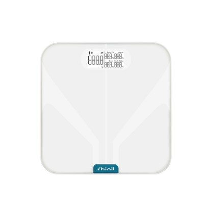 신일 ITO 스마트체중계 LCD뷰 BIA생체 프리미엄 SHM-D300AK