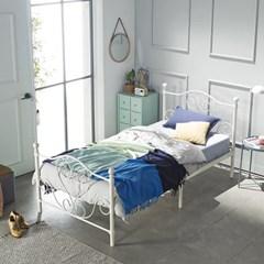 에일린 클래식 철제 싱글 침대 (S)