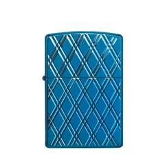BEST 名品 [ZIPPO] 29964 ARMOR HIGH POLISH BLUE DIAMO_(1866939)