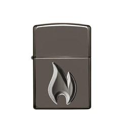 BEST 名品 [ZIPPO] 29928 FLAME DESIGN_(1866937)