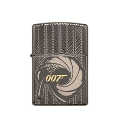 BEST 名品 [ZIPPO] 29861 JAMES BOND 007_(1866936)