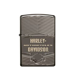 BEST 名品 [ZIPPO] 29165 HARLEY-DAVIDSON_(1866934)