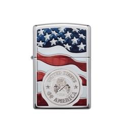 BEST 名品 [ZIPPO] 미 국기 우표 29395_(1866932)